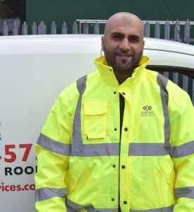 Security Guard Roles Empire Security Services